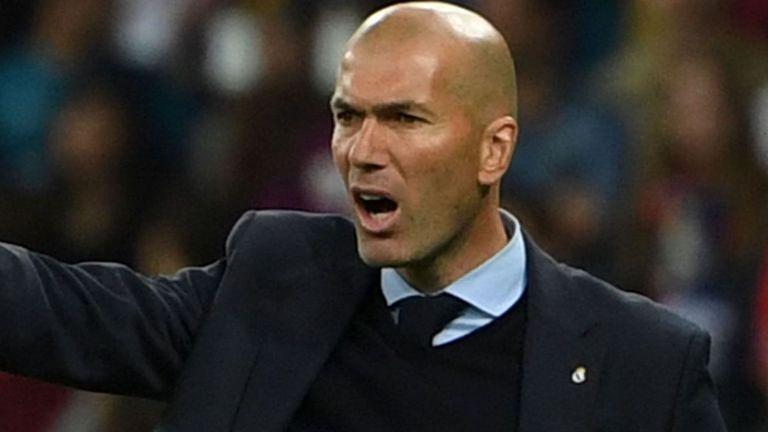 Zidane deklarohet publikisht për Paul Pogban