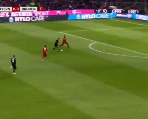 Rashica e Bardhi vijnë me super gola (VIDEO)
